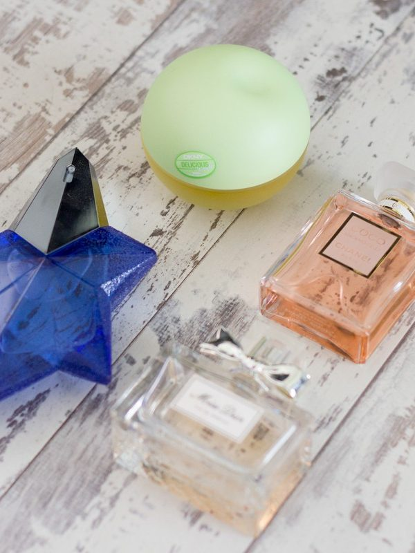 The Best Spring/Summer Scents