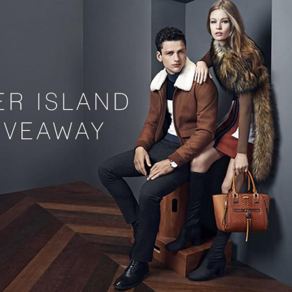 River Island Trafford Centre Manchester Giveaway