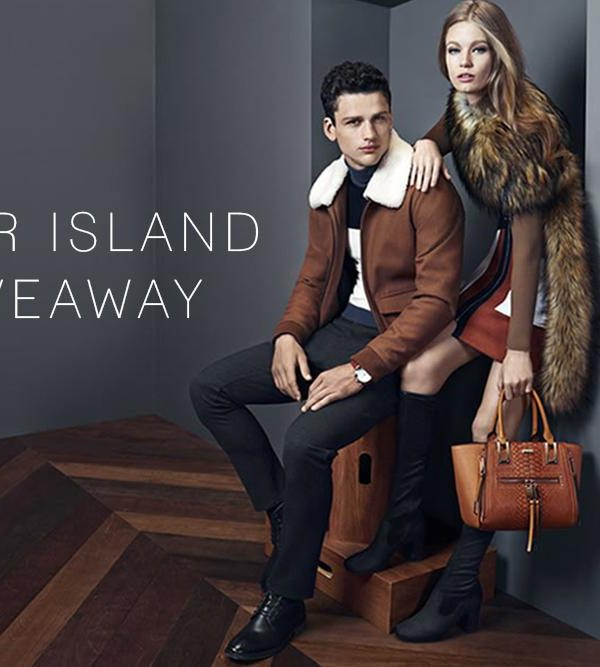 River Island MCR Relaunch + Giveaway!