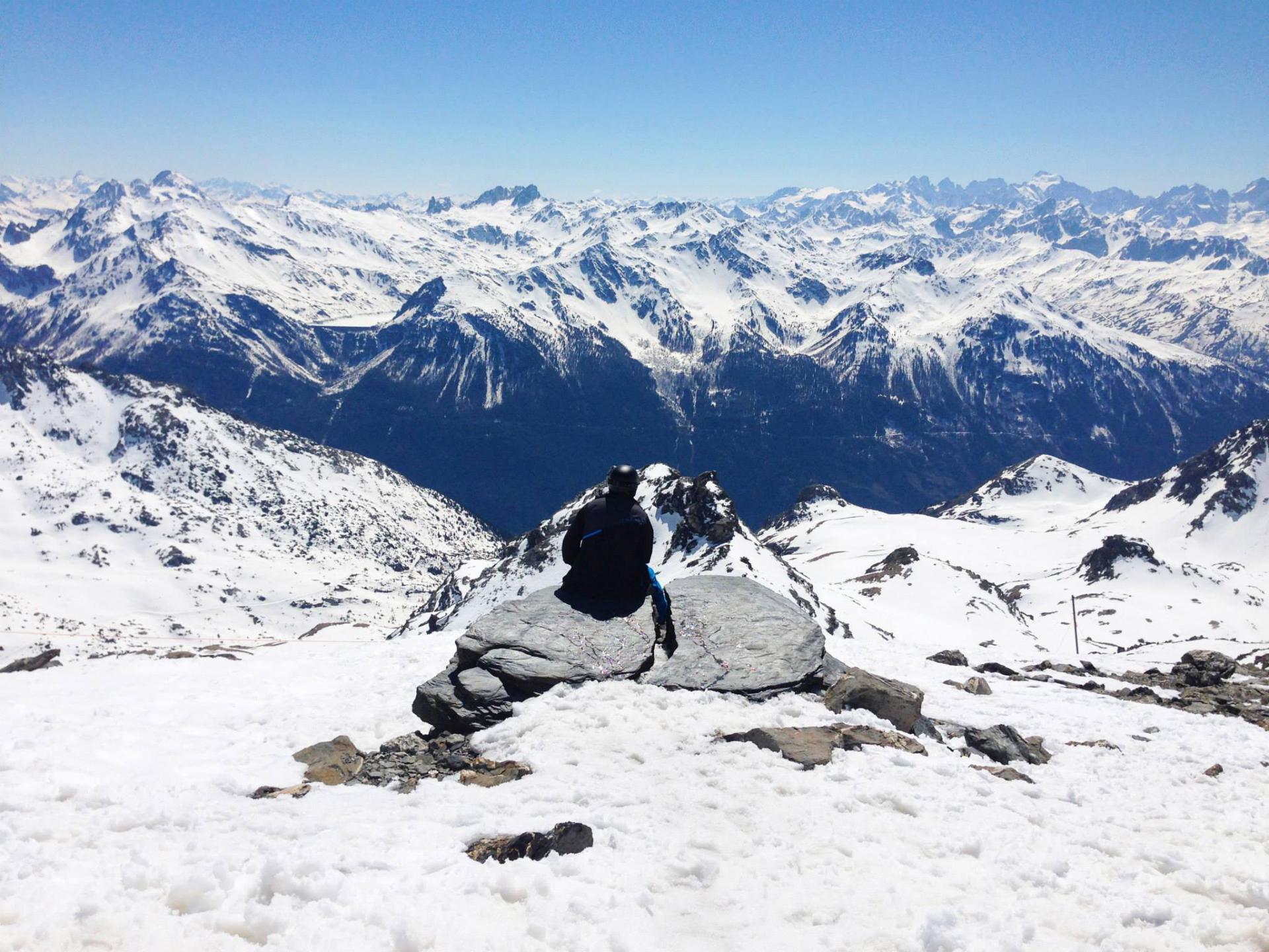 Ski Explorer Crystal Ski