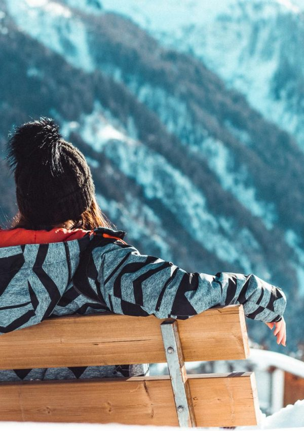 5 Ski Holiday Activities for Non-Skiers