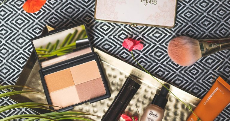 How to get a natural summer glow