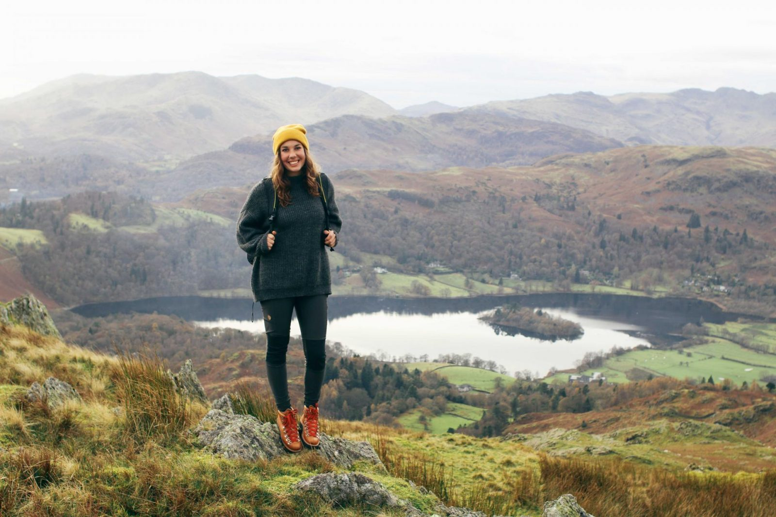 Top Adventure Travel Blogs - The Girl Outdoors