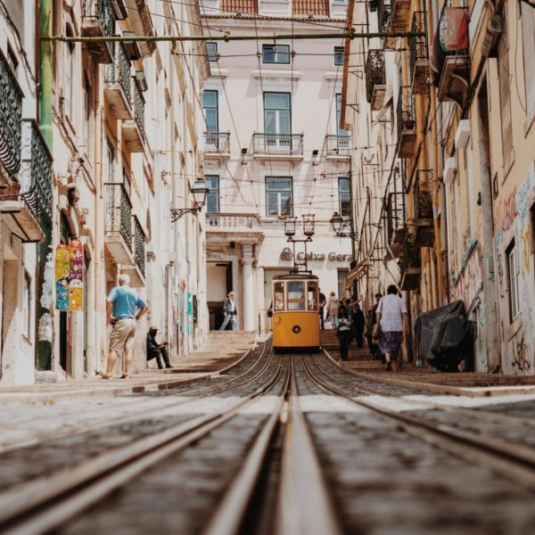 Lisbon Portugal - City Breaks to Take in 2020