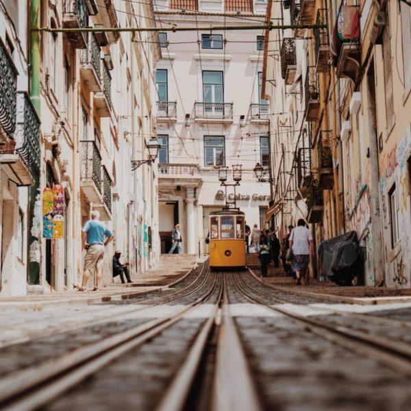 Lisbon Portugal - City Breaks to Take in 2020
