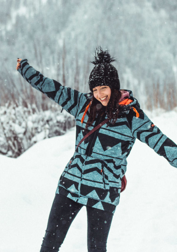 The Best Women's Ski Jackets to Wear On The Slopes